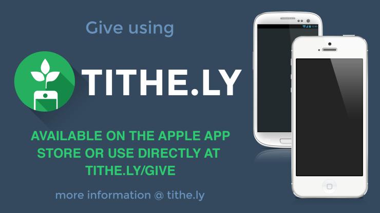 Tithely App